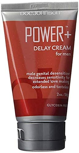 timing cream
